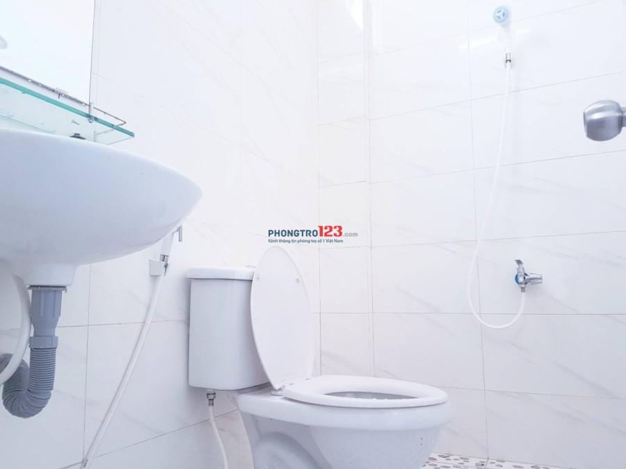 Phòng ở ghép - Ký túc xá cho sinh viên, 1tr2/người bao điện nước gần ĐH Công Nghiệp