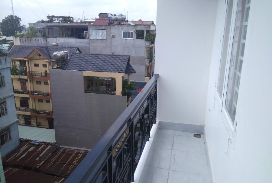 Phòng ở ghép - Ký túc xá cho sinh viên, người đi làm 1tr/người bao điện nước gần Trường Chinh