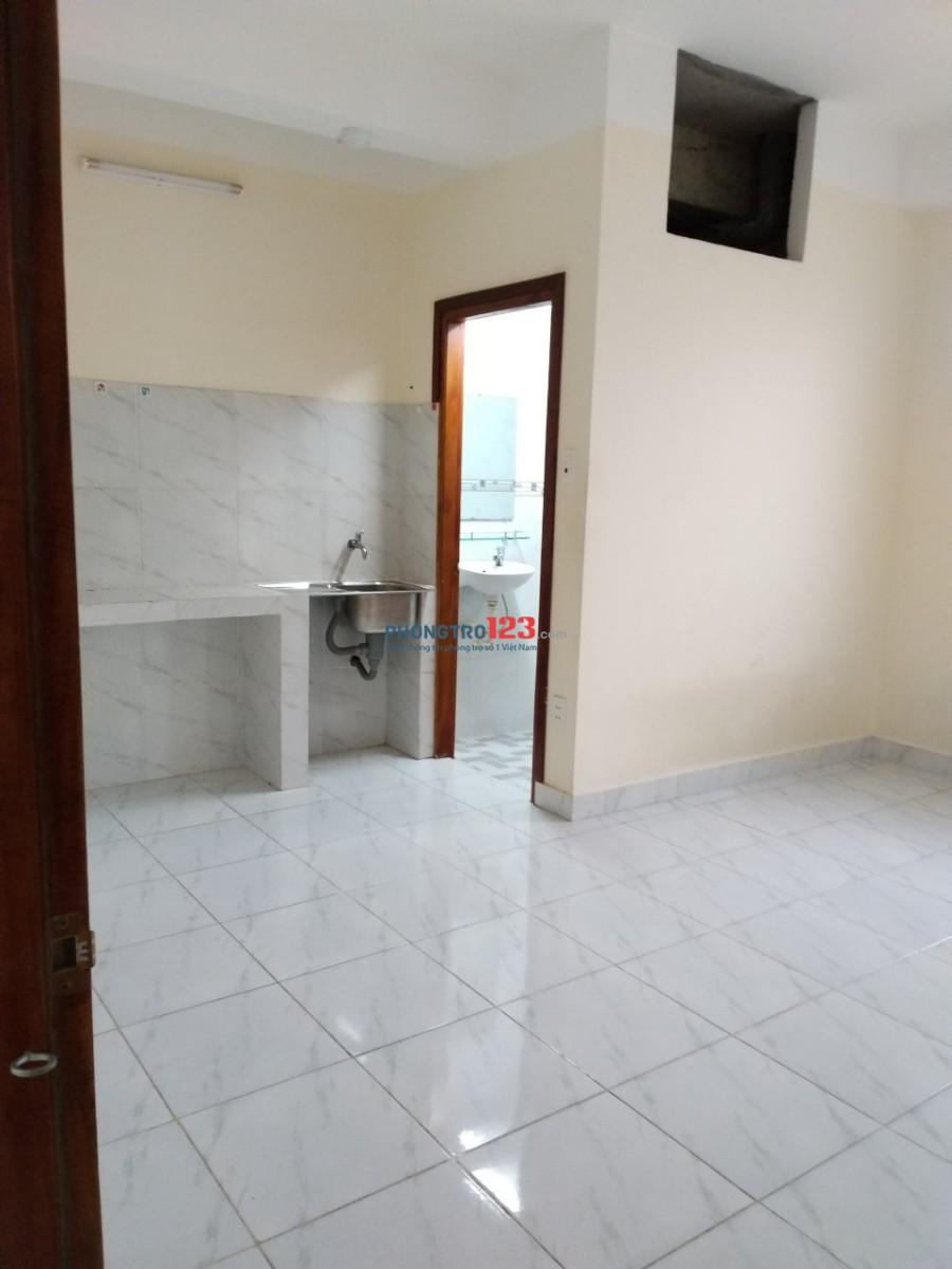 Cho thuê phòng trọ tại 150 Nguyễn Thị Thập, Quận 7