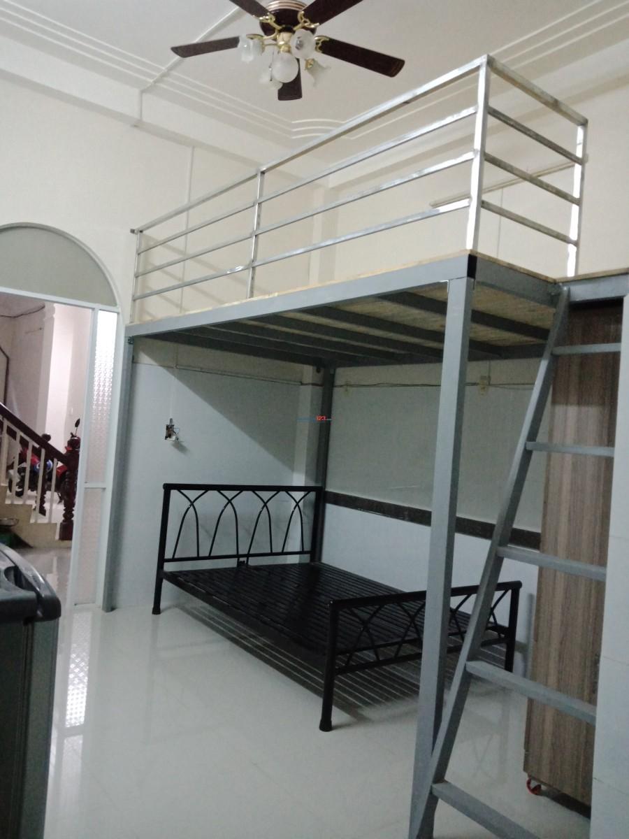 Phòng ngay Đồng Đen Nguyễn Hồng Đào, Âu Cơ, Tân Bình