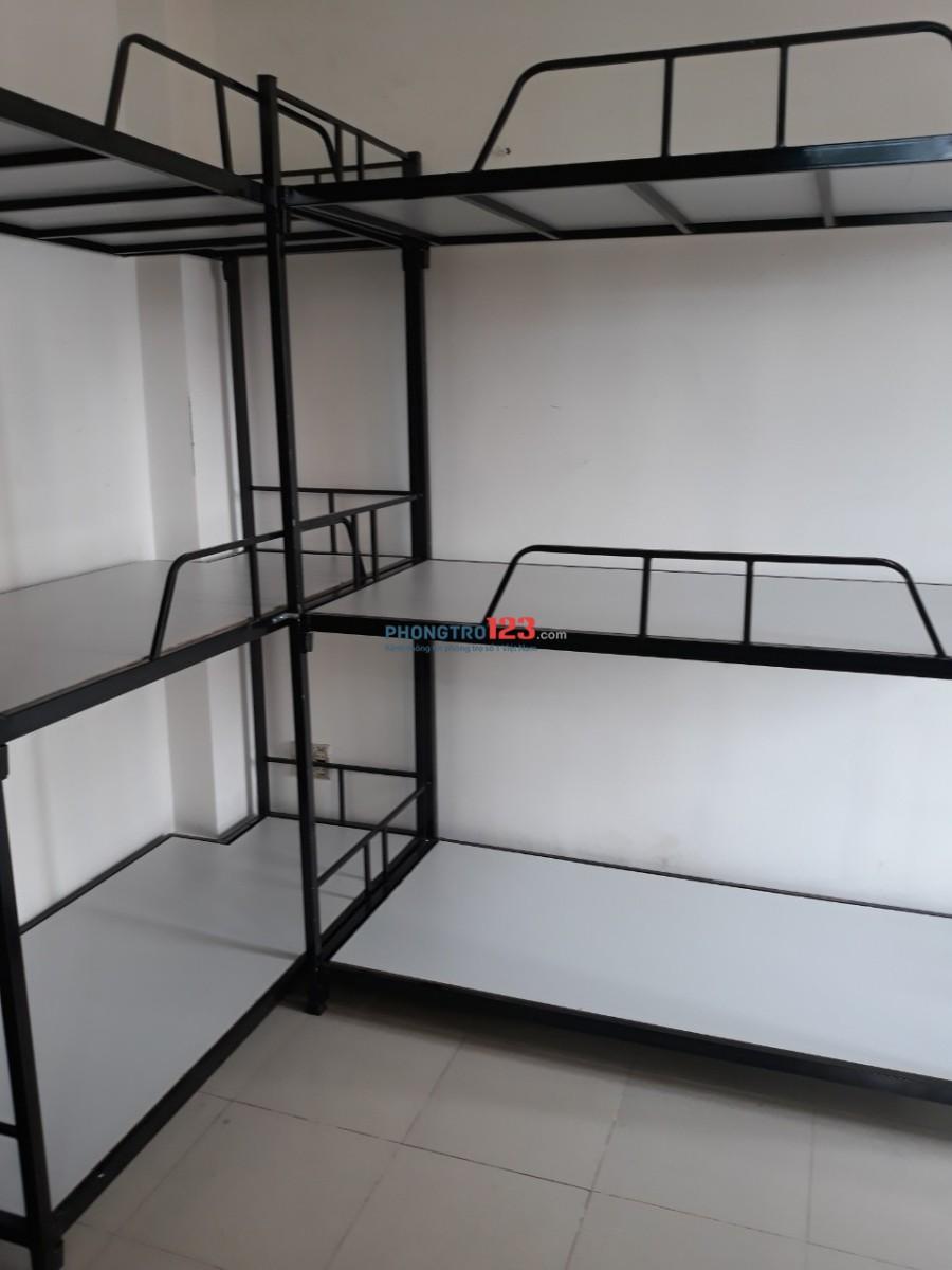 Phòng ktx cho thuê đường Lý Thường Kiệt, Quận 10. Giá 450.000/tháng