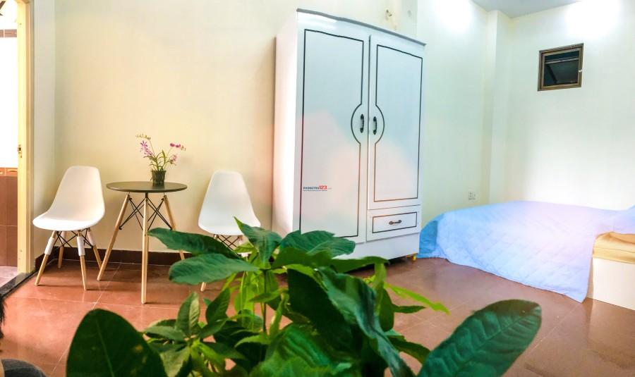 Phòng đẹp cao cấp Lê Lợi, phường 4, Gò Vấp. (hình thật 100%) 0945999335