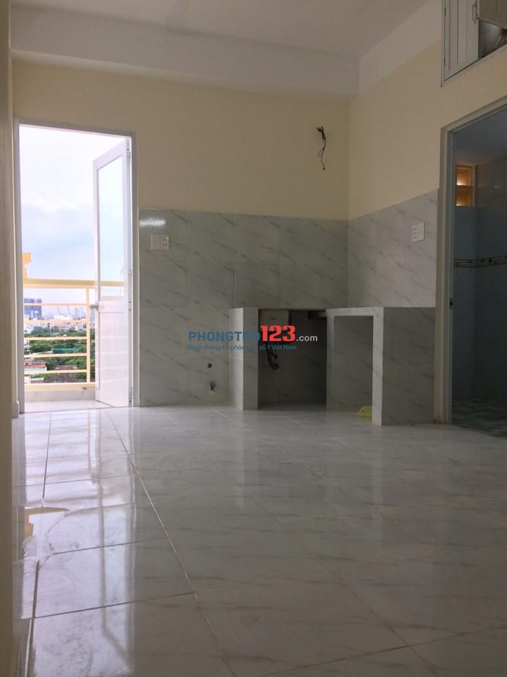 Cho thuê phòng trọ cao cấp giá 3,5 tr tại Q7