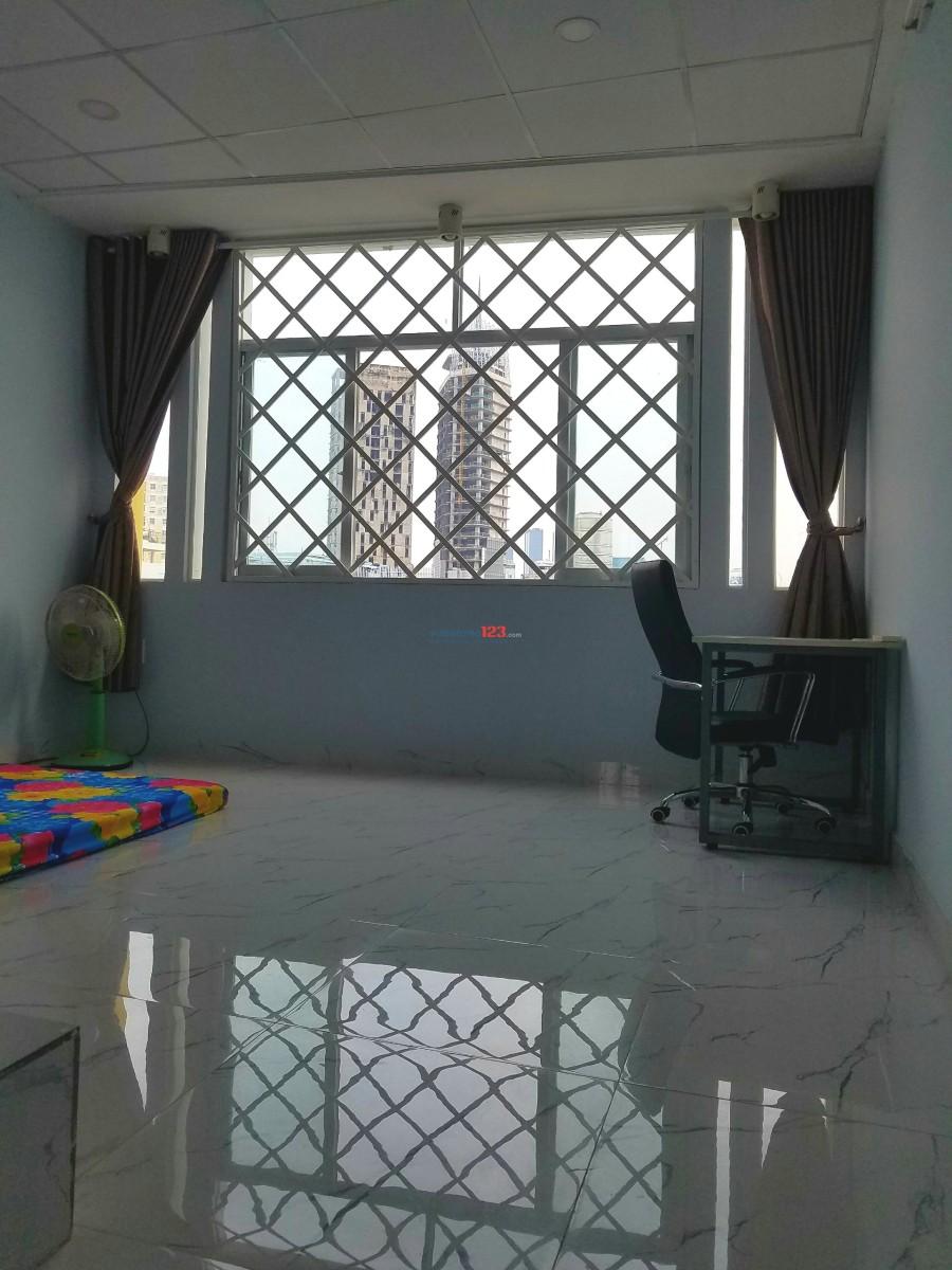 Cho Nữ CBNV Thuê Phòng Đầy Đủ Tiện Nghi, Trung tâm Bình Thạnh