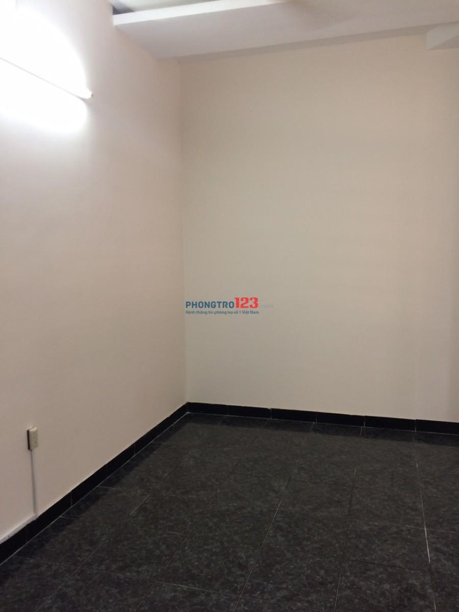 Phòng cho thuê khu Tên Lửa