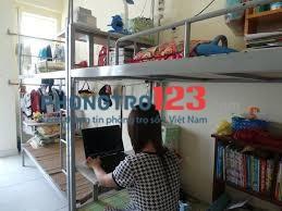 cho thuê phòng mới xây 450k/tháng có máy lạnh quận 10