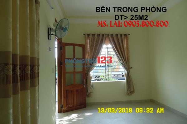 Phòng Trọ Cao Cấp Mới Xây, Số 606-608 đường Nguyễn Hữu Thọ, Đà Nẵng