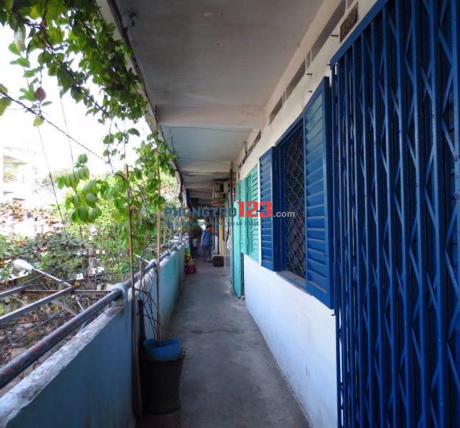 Cho Nam ở ghép nguyên căn chung cư Ngô Gia Tự, quận 10 giá 1,5 triệu