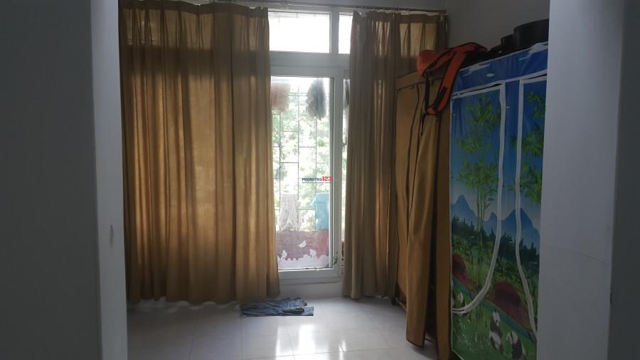 Tìm 1 bạn Nam ghép phòng ở Giảng Võ, Đống Đa, Hà Nội
