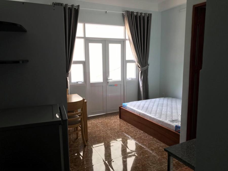Căn hộ cao cấp đường Nguyễn Cảnh Dị