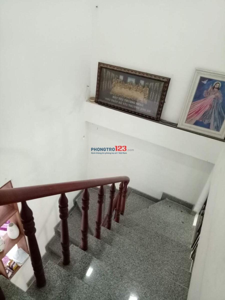 Tìm nữ ở ghép Quận Bình Tân tại nhà nguyên căn