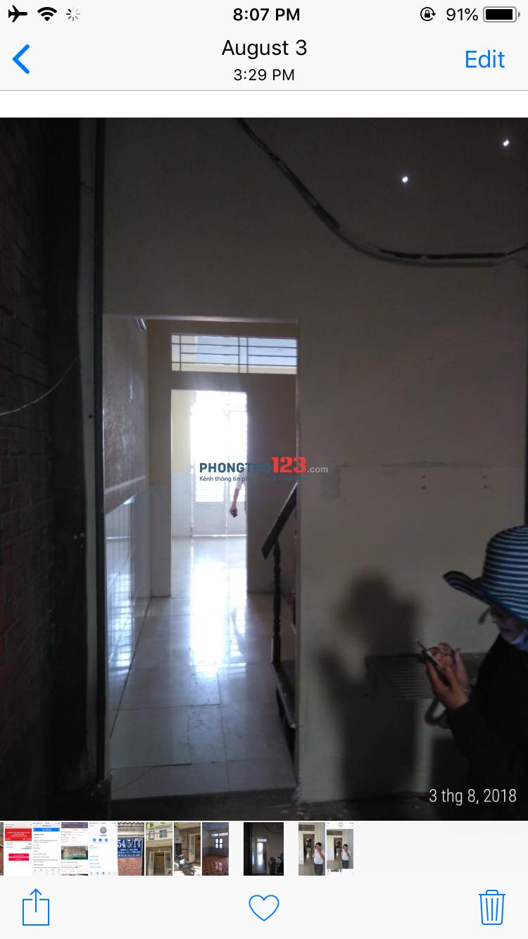 Nhà nguyên căn quận 7 giá rẻ 100m2