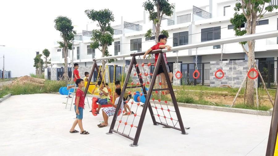 Cho thuê nhà nguyên căn tại Quận Sơn Trà