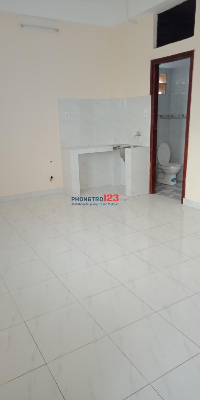 Phòng trọ mới xây, sạch, đẹp, hiện đại giá từ 3tr4 tại 142/44 Nguyễn thị thập
