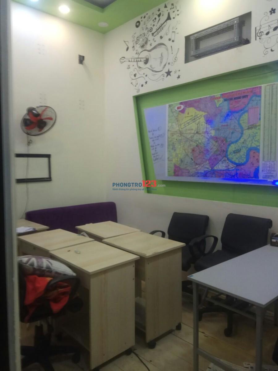 Cho Thuê Văn Phòng Mini Đường Lâm Văn Bền, Quận 7