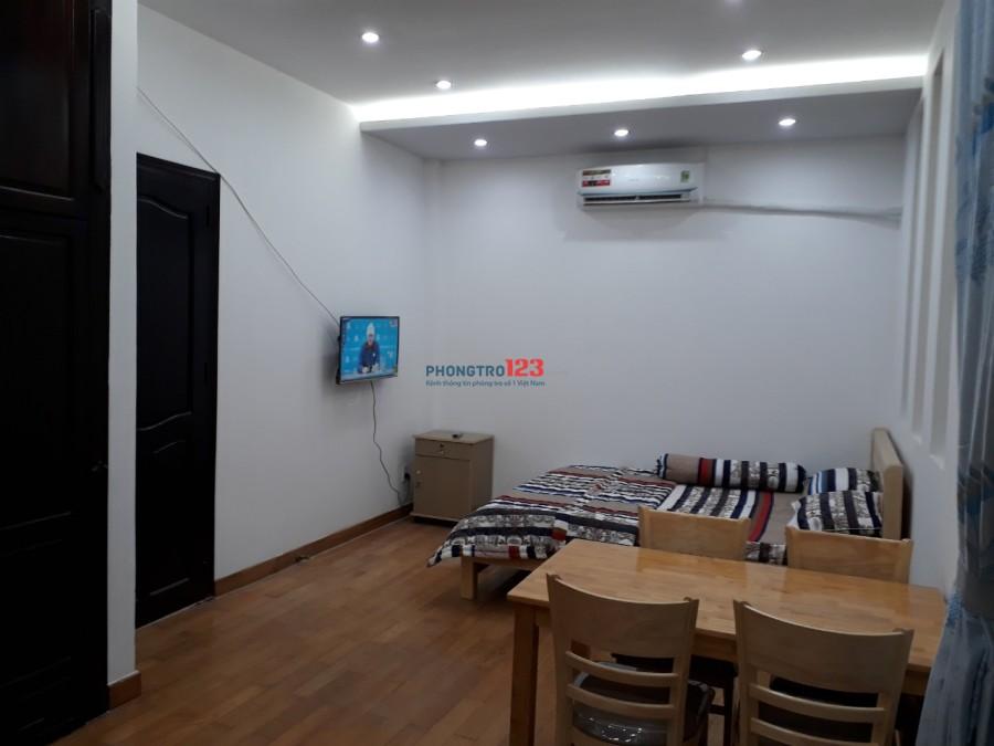 Cho Thuê Phòng cao cấp đường Cộng Hòa, Tân Bình, Gần Lotte mart dt từ 20-40m2