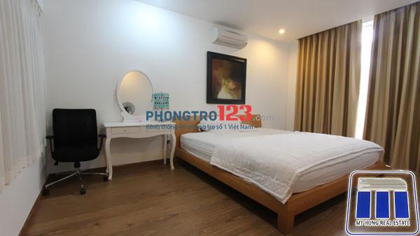 Phòng đẹp Phú Nhuận - 30m2 - 4tr800 - Đủ tiện nghi