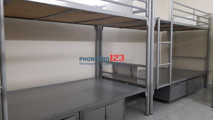 KTX cho thuê tại 150 Nguyễn Thị Thập, giá từ 450k