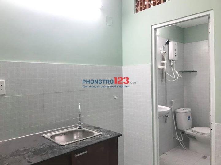 Phòng trọ quận 7, 3tr, 20m2, 2 người, cạnh Phú Mỹ Hưng, gần BigC, không nuôi chó mèo.