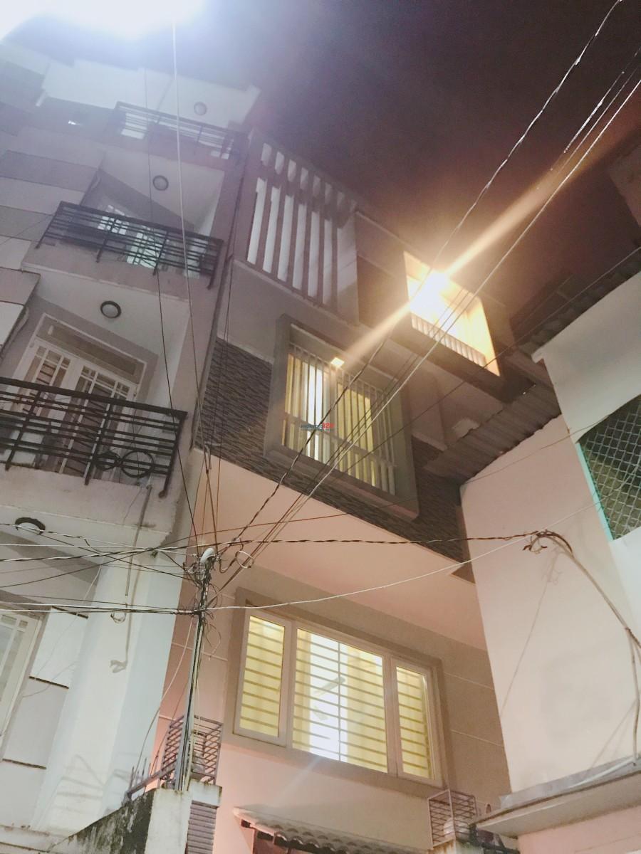 Cho nữ thuê phòng đẹp trong nhà nguyên căn, Phú Nhuận