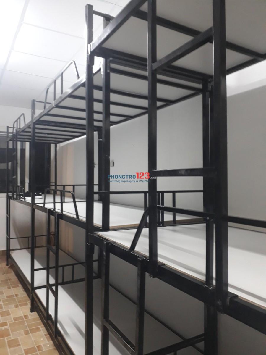 phòng cho thuê rẻ nhât sài gòn 450k/tháng có máy lạnh thang máy