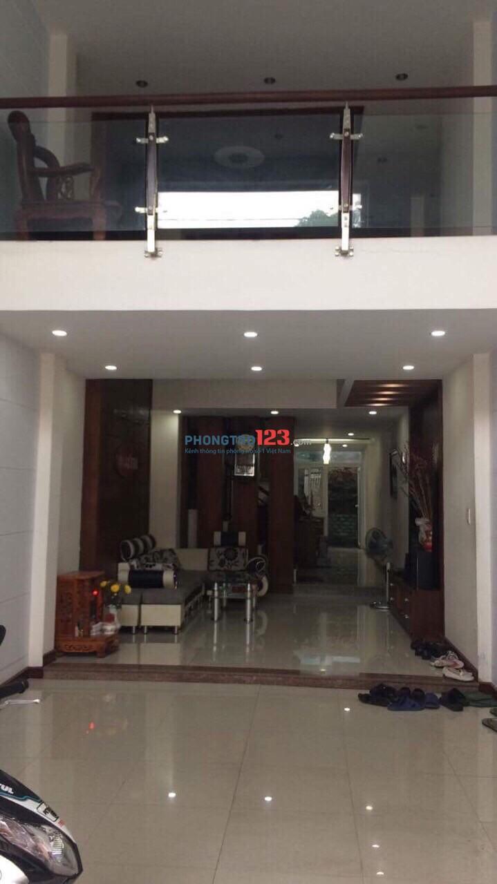 Phòng máy lạnh, HXH, Ban công, Giờ tự do, Gần Lotte Mart Q7 ở Đường 43, P.Tân Quy, Giá 3,8tr