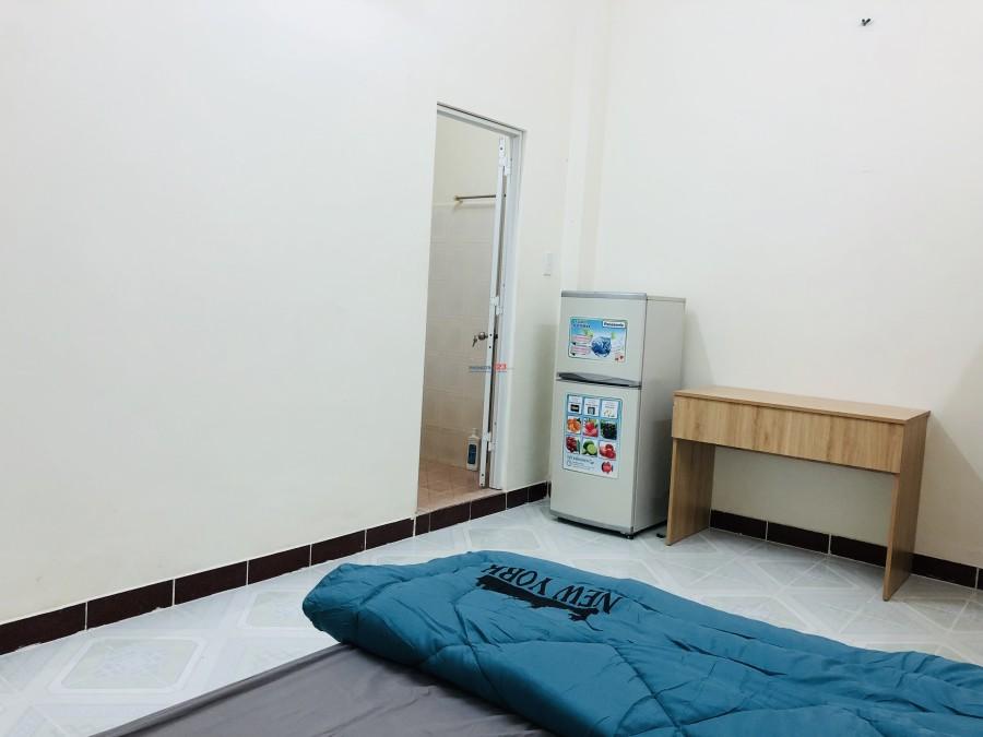 Phòng trọ cao cấp đầy đủ tiện nghi gần sân bay