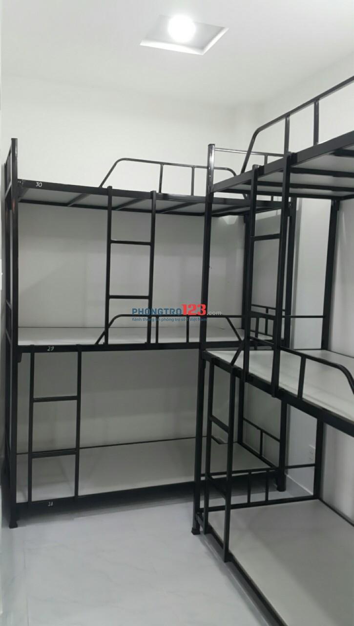 Tân Bình giá 450k Ktx cho thuê tại máy lạnh