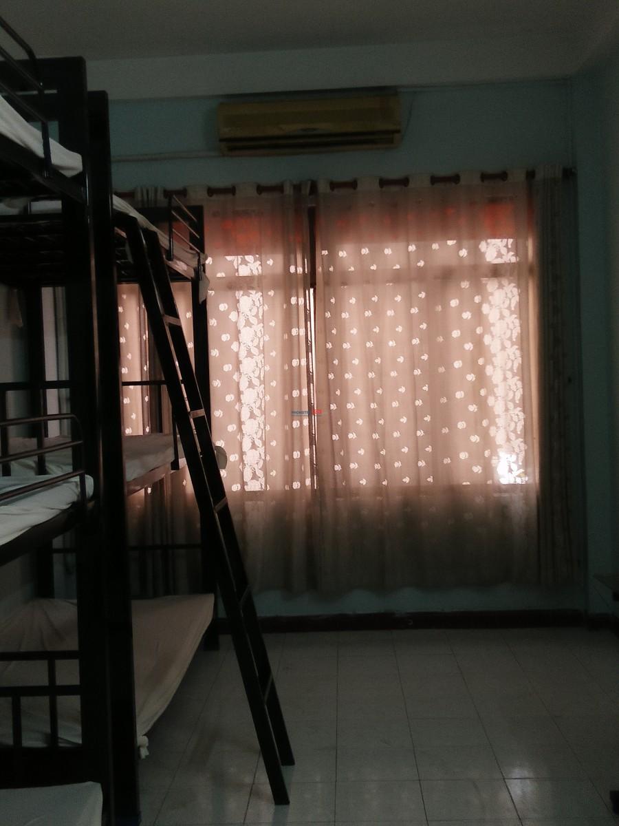 Cho thuê phòng trọ gần chợ Bến Thành