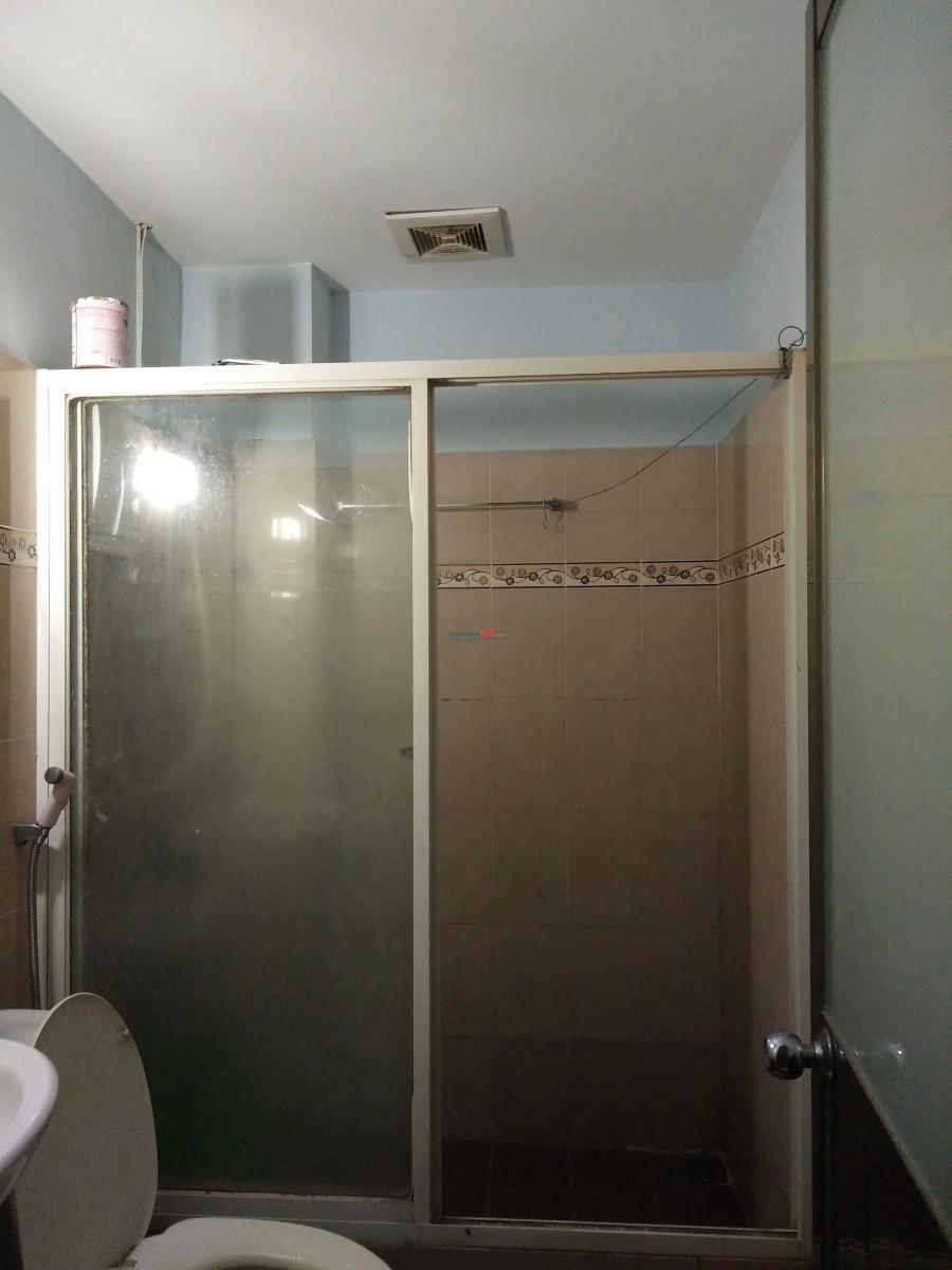 Cho thuê phòng nội thất đầy đủ đường Nguyễn Công Trứ