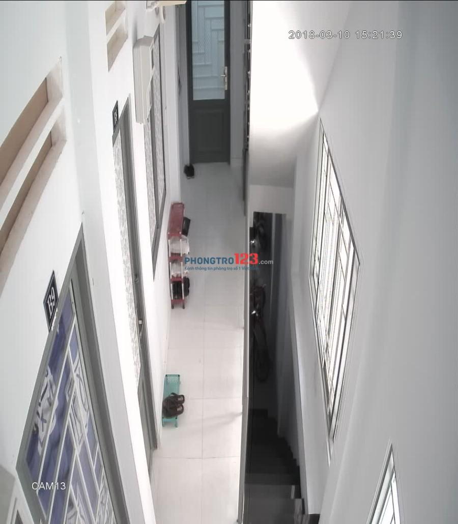 Cần một bạn nữ ở ghép chung phòng tại trung tâm Quận Phú Nhuận