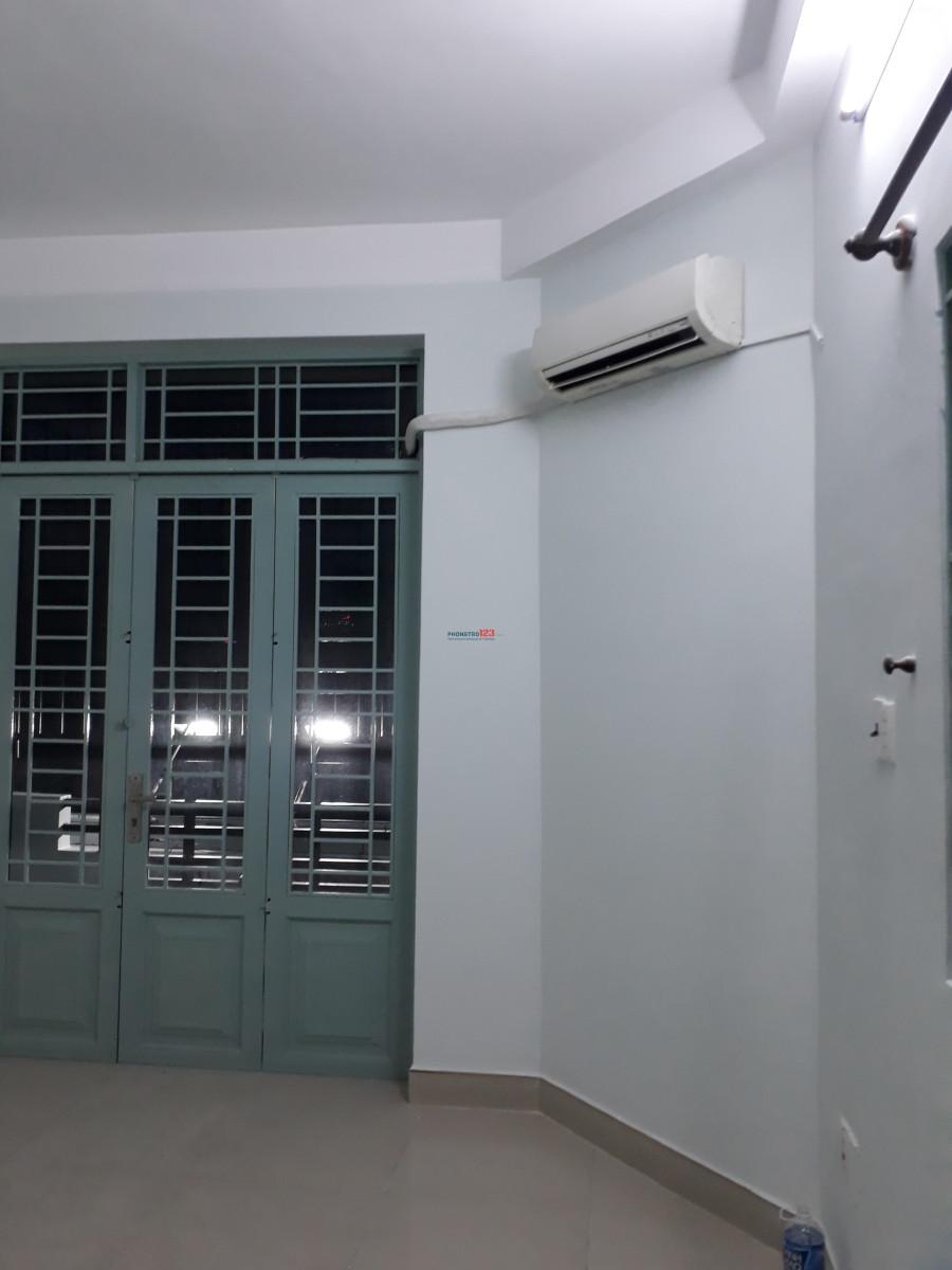 Cho nữ SV/NVVP thuê phòng trọ 28m2, giá 2tr7