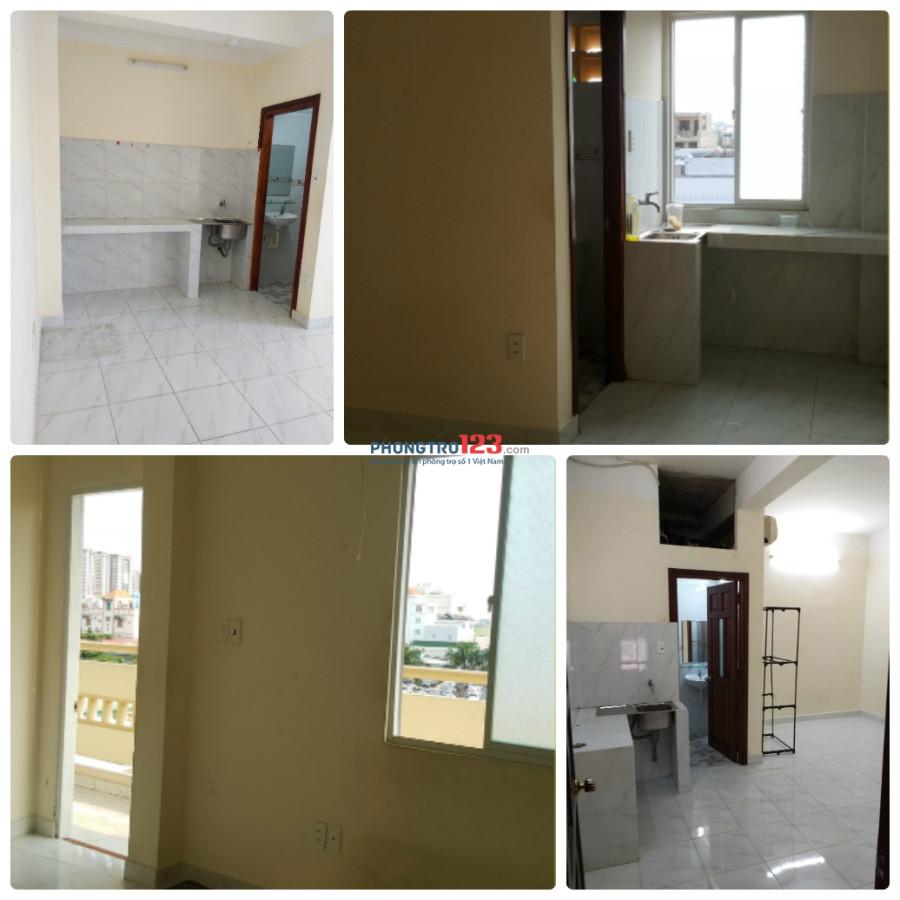Phòng trọ cao cáp tại 132 Nguyễn Thị Thập, Bình Thuận, Q.7