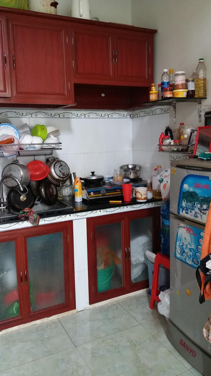 Cần tìm nữ ở ghép nhà nguyên căn gần ĐH Nông Lâm, có hỗ trợ sinh viên làm thêm