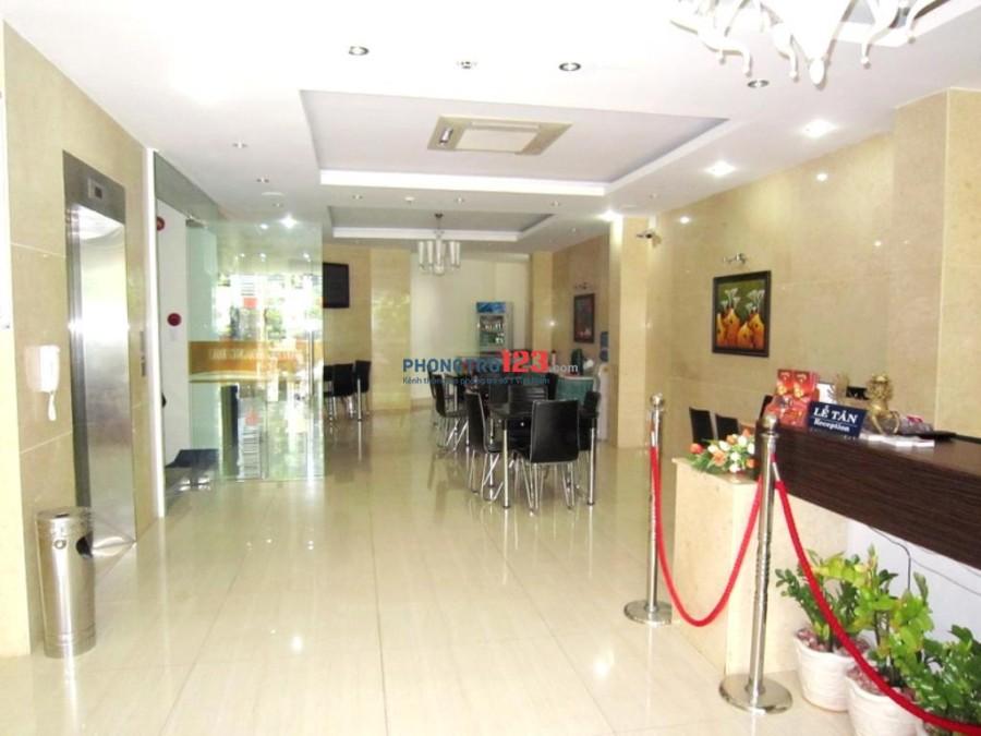 Cho Thuê Phòng Khách Sạn Theo Tháng ngay Trung Tâm Tp.Đà Nẵng
