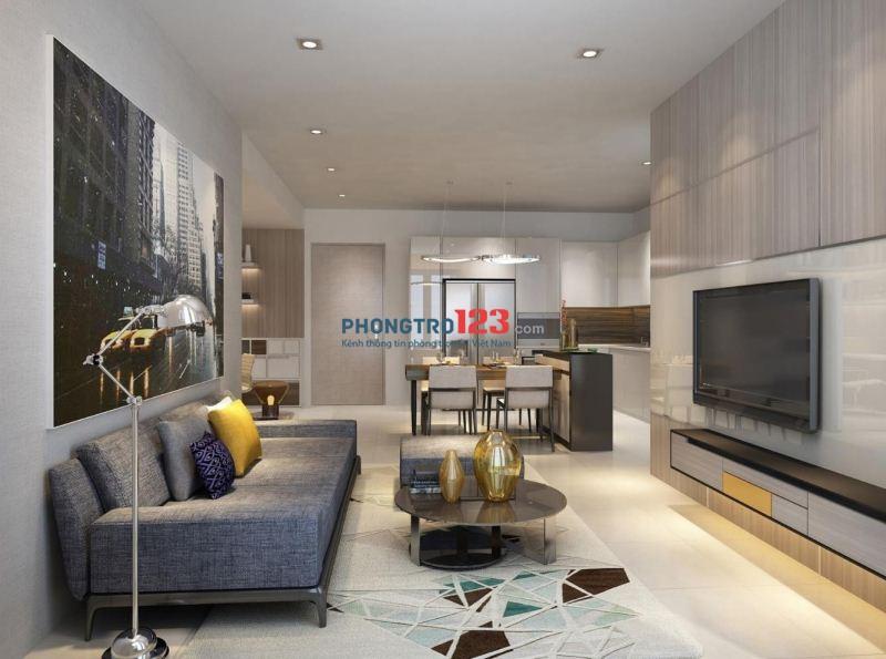 Cho thuê căn hộ cao cấp Estella Height Quận 2 - Estella Height District 2 for rent