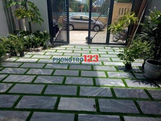 Căn hộ mini cao cấp 30m2 gác lửng Nguyễn Oanh GV 3.5tr
