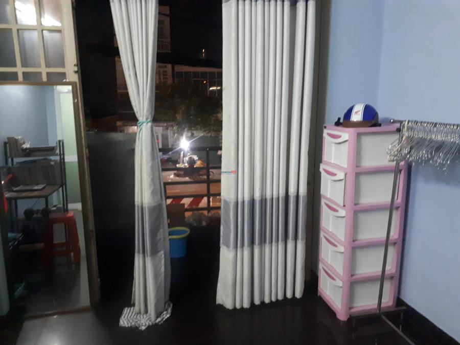 Phòng Cho Thuê Mặt Tiền Nguyễn Thái Sơn, quận Gò Vấp