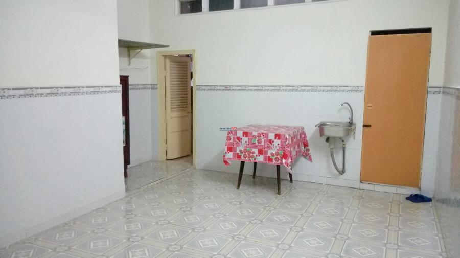 Phòng sạch đẹp, wc và lối đi riêng, 2.700.000 - 4.000.000/ tháng