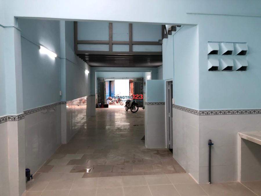 Cho thuê nhà nguyên căn 4x18, 2009/10 Phạm Thế Hiển