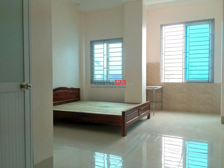 Phòng trọ 25-30m2, tại 793 Trần Xuân Soạn, Quận 7