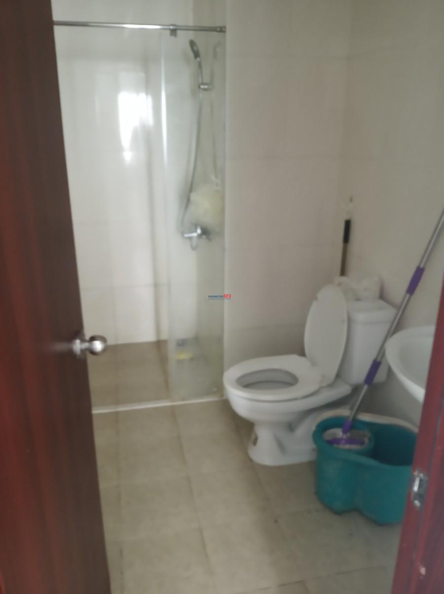 Tìm bạn ở ghép giá cực sốc, căn hộ 6B Phạm Hùng, Bình Chánh