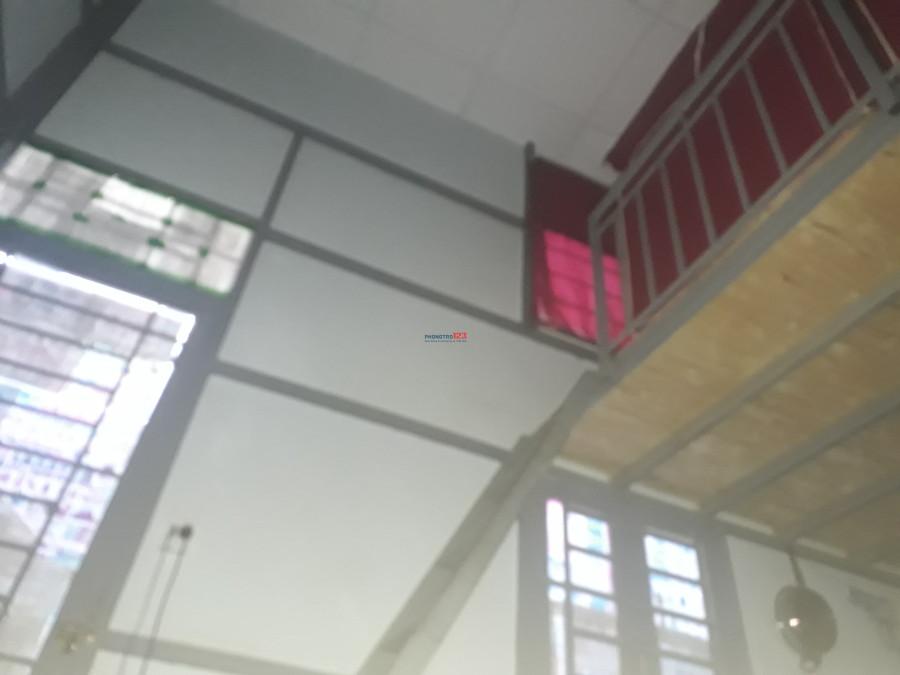 Phòng trọ cho thuê giá rẻ Huỳnh Tấn Phát, Quận 7