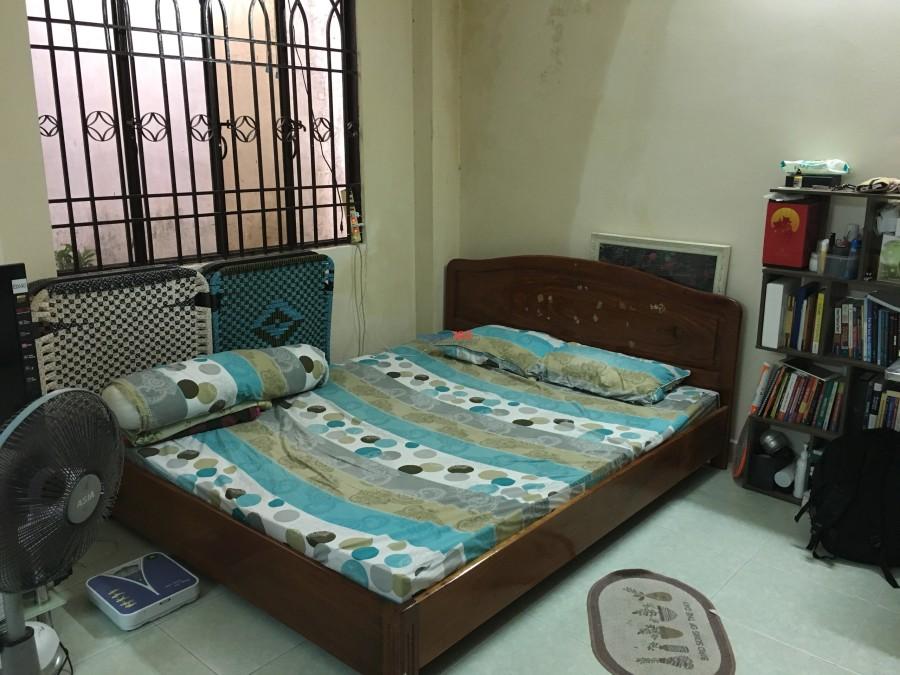 Phòng rộng, riêng tư *Dành cho cặp vợ chồng trẻ* thích yên tĩnh