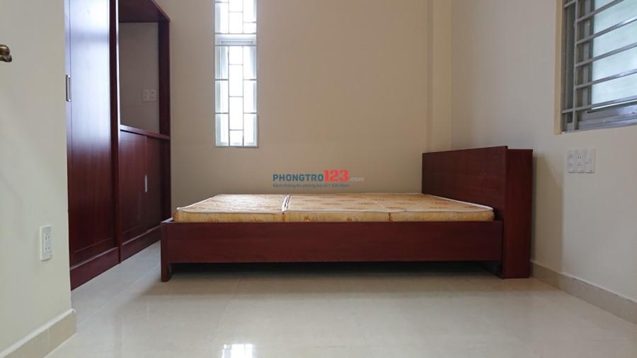 Cho Thuê Căn Hộ 1 Phòng Ngủ 50m2 Ở Được 5 Người (Chính Chủ Cho Thuê)