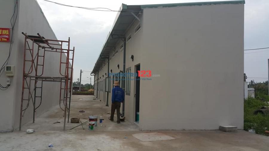 Cho thuê nhiều phòng trọ mới xây gần Cty Samsung 500m. Đường Bưng Ông Thoàn, Quận 9
