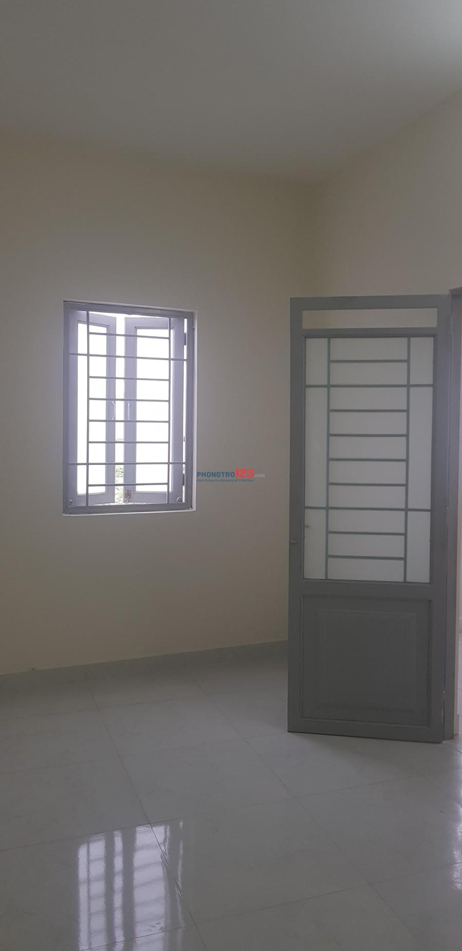 Cho thuê phòng trọ đường Tạ Quang Bửu, quận 8 (Gần bến xe Quận 8)