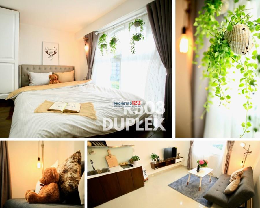 Sonata - Cho thuê căn hộ dịch vụ cao cấp Quận 7