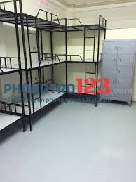 Cho thuê KTX giá rẻ 450k/tháng quận Tân Bình