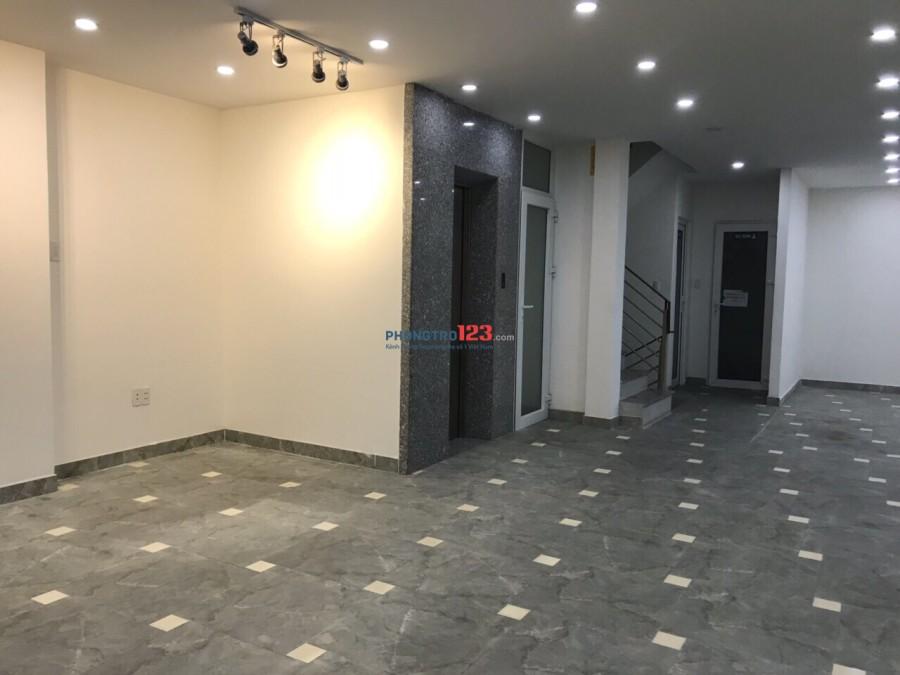 Cho thuê nhà nguyên căn đường Thích Minh Nguyệt